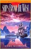 Ships from the West, Book 5 of The Monarchies of God