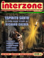 Interzone, August 2001