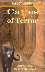The Caves of Terror