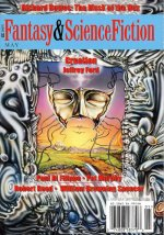 The Magazine of Fantasy & Science Fiction, May 2002