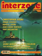 Interzone, December 2001
