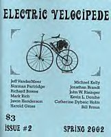Electric Velocipede, Number 2