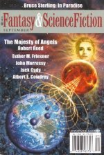 The Magazine of Fantasy & Science Fiction, September 2002