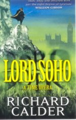 Lord Soho, and Zarzuela