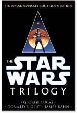 The Star Wars Trilogy, The 25th Anniversary Collector's Edition