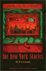 From The Pest Zone: Stories From New York