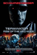 Terminator 3: The Rise of the Machines