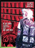 Honour Among Punks: The Complete Baker Street Graphic Novel
