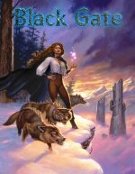 Black Gate #6, Fall 2003