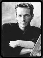 LUKE PERRY - Jeremiah