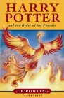 Harry Potter, Book 5