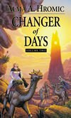 Changer of Days, Volume 2