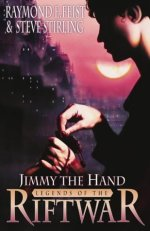 Jimmy the Hand: Legends of the Riftwar