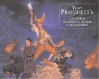 Terry Pratchett's Discworld Collector's Edition 2005 Calendar: New Tales Of The Bronze Age