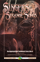 Singers of Strange Songs, A Celebration of Brian Lumley