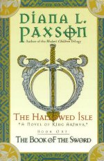 The Hallowed Isle, Book One: The Book of the Sword