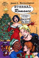 Eternal Romance Comics