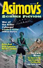 Asimov's SF, May 1999