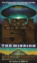 Area 51: The Mission