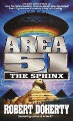 Area 51: The Sphinx