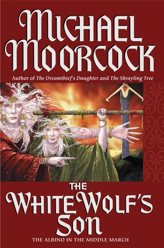The SF Site Featured Review: The White Wolf's Son
