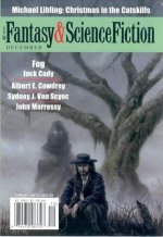 The Magazine of Fantasy & Science Fiction, December 2004