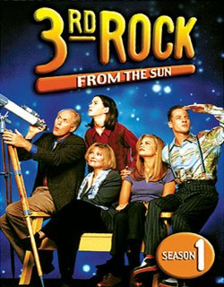 The Sf Site Feature 3rd Rock From The Sun