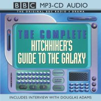 The Hitchhiker's Guide to the Galaxy:  The Tertiary Phase