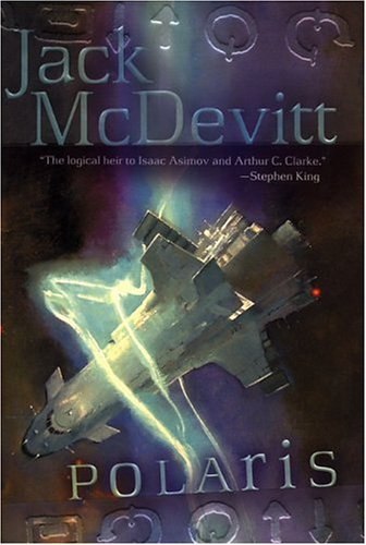 The Sf Site An Interview With Jack Mcdevitt Part 1