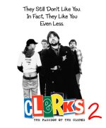 The Passion of the Clerks