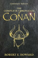 The Complete Chronicles of Conan