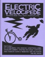 Electric Velocipede #9