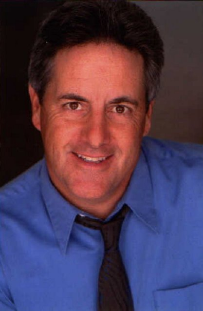 The Sf Site An Interview With David Naughton