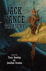 The Jack Vance Treasury