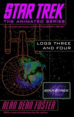 Star Trek, The Animated Series: Logs Three and Four