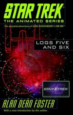 Star Trek, The Animated Series: Logs Five and Six