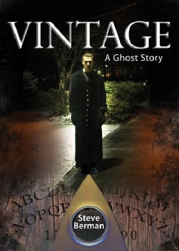 The SF Site Featured Review: Vintage: A Ghost Story