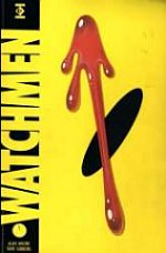 Watchmen UK cover