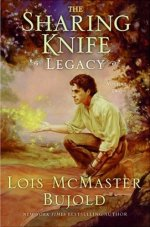 The Sharing Knife: Legacy