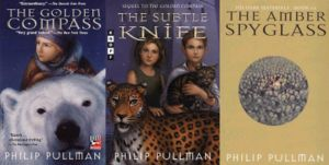 His Dark Materials - US