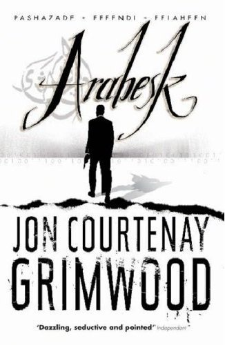 """a review on pashazade by jon courtenay grimwood Pashazade (arabesk) [jon courtenay grimwood] on amazoncom  review """"all  brilliant light and scorching heat    grimwood has successfully mingled."""