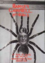 Ramsey Campbell, Probably: Essays & writings by Ramsey Campbell