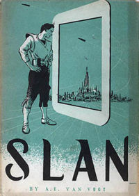 Slan - first edition