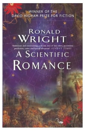 A Scientific Romance 2002