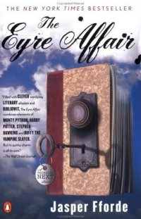 The Eyre Affair - 2003 Penguin edition