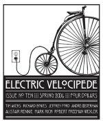 Electric Velocipede #10