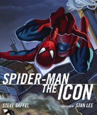 Spider-Man the Icon