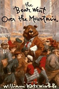 Bear Over Mountain - Doubleday first edition
