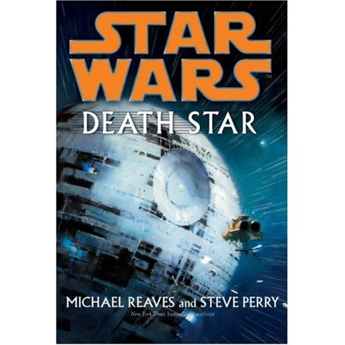 death star book review