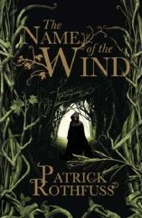 The Name of the Wind - Gollancz